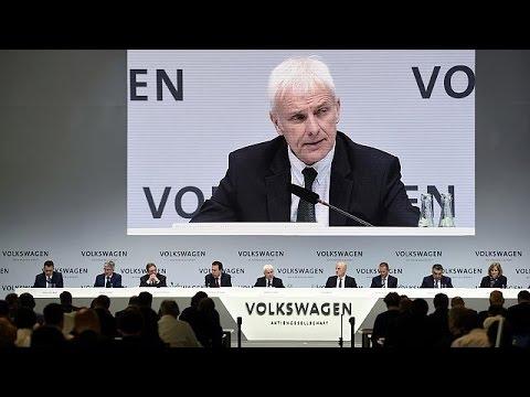 Διφορούμενα τα αποτελέσματα της Volkswagen για το 2016 – economy