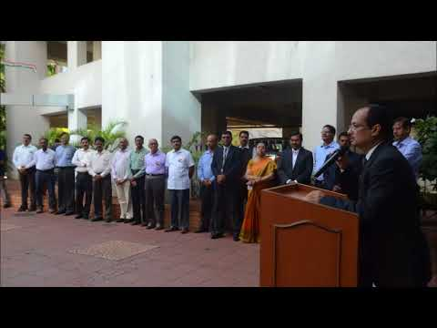 Independence Day Celebrations at Aranya Bhavan