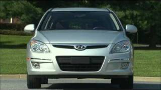 MotorWeek Road Test: 2010 Hyundai Elantra Touring
