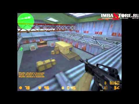 13.02.2014 Solo w/ Dread, XBOCT, Inmate, Cake: Counter-Strike 1.6 (видео)