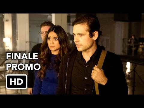 """The Magicians 3x13 Promo """"Will You Play With Me?"""" (HD) Season 3 Episode 13 Promo Season Finale"""