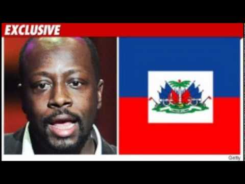 OFFICIAL WYCLEF JEAN KREYOL ADDRESS TO HAITI ON EVE OF ELECTION
