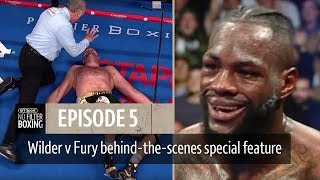 Video No Filter Boxing episode five | Wilder v Fury fight night MP3, 3GP, MP4, WEBM, AVI, FLV Februari 2019