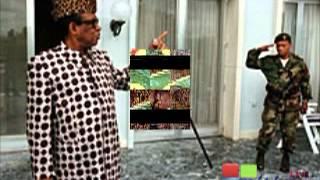 TÉLÉ 24 LIVE: Kinshasa RD. Congo, les politiciens et leurs histoires, de 1960 à  2012.
