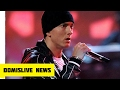 Eminem is BACK! New Song with Big Sean No Favors 'I Decided Album' & Working on New Album Release