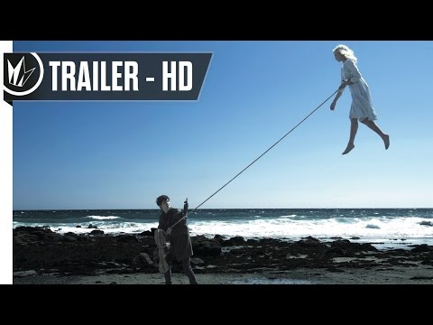 Miss Peregrine's Home for Peculiar Children Official Trailer #2 (2016) -- Regal Cinemas [HD]