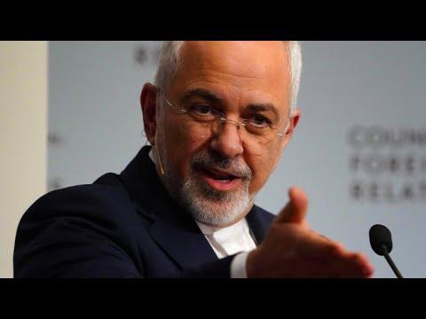 USA/Iran: Weitere Sanktionen ausgesprochen