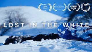Nonton Lost In The White    Horror Short Film   Award Winning Film Subtitle Indonesia Streaming Movie Download