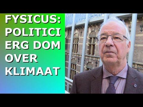 Klimaat domme politici