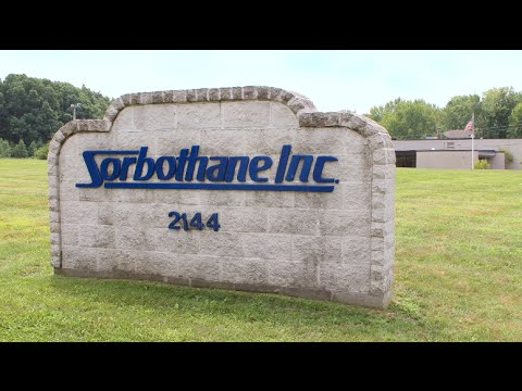 Spotlight on Sorbothane: Company makes material in the U.S.A.