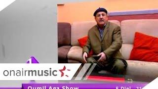 Promo - Qumil Aga Show - 27.01.2013