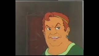 istanbulun fethi  fatih sultan mehmet han 1.bölüm.çizgi film