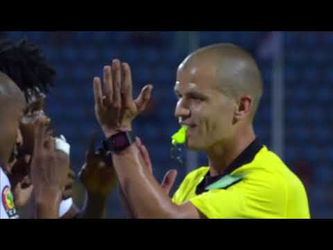 Ghana v Tunisia Highlights - Total AFCON 2019 - R8