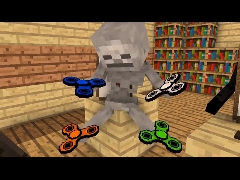 Monster School: DRAWING!? - Minecraft Animation