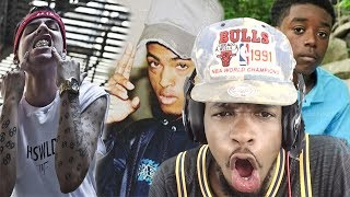 Video RAPPERS 1ST SONGS vs SONGS THAT BLEW THEM UP vs MOST POPULAR! MP3, 3GP, MP4, WEBM, AVI, FLV Februari 2019