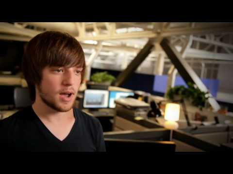 zynga - Take a look behind the scenes at the largest online gaming company in the world, Zynga.