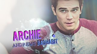 """HB to Luca!! ◔◡◔→/ riverdale♪/ https://www.youtube.com/watch?v=3tUh-x-fp8QC/ https://www.youtube.com/watch?v=hTNhpXw7AvY♡/ Sony Vegas 13, PS₪/ @katherinarosalie------------------------------------------------------------------------------------------------------------Copyright Disclaimer Under Section 107 of the Copyright Act 1976, allowance is made for """"fair use"""" for purposes such as criticism, comment, news reporting, teaching, scholarship, and research. Fair use is a use permitted by copyright statute that might otherwise be infringing. Non-profit, educational or personal use tips the balance in favor of fair use."""