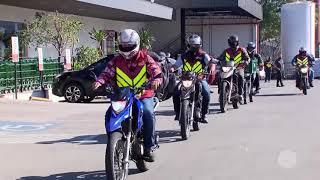 Procura por motoboys dispara na pandemia