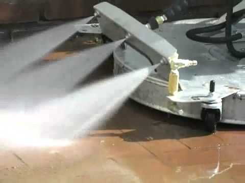 AaquaTools Features HydroTek Floor Cleaning Tools