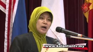 Video Ucapan Cikgu Normala Sudirman Himpunan Pendidik Islam 2012 MP3, 3GP, MP4, WEBM, AVI, FLV Agustus 2018
