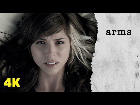Tekst piosenki Christina Perri - Arms po polsku