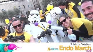 Vídeo recopilatorio Endomarch 2016
