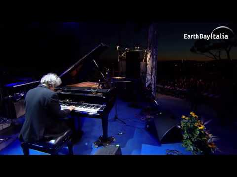 Roberto Cacciapaglia @ Villaggio per la Terra