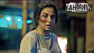 Nonton Vidya Balan Escapes From The Hospital   Kahaani 2   Arjun Rampal   Hd Film Subtitle Indonesia Streaming Movie Download