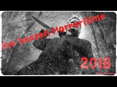 Die besten Horrorfilme 2018