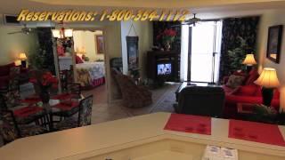 Unit 512-C Summerhouse Condo Panama City Beach Vacation Rental