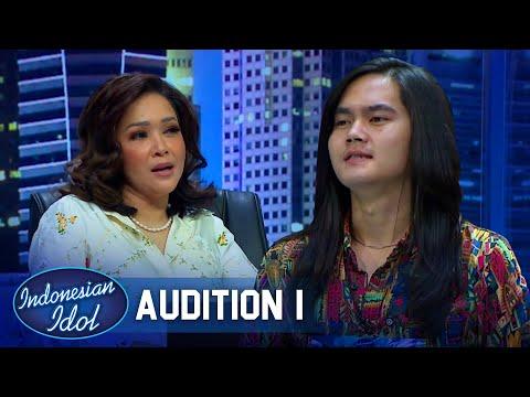 Ramanda, Rocker Asal Tasikmalaya Bisa Meluluhkan Hati Mas Anang! - Indonesian Idol 2021