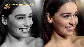 Game Of Thrones actress Emilia Clarke has been named The Sexiest Woman Alive by Men's Magazine Esquire. Emilia Clarke...