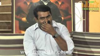 Director Seeman Press Meet Part 1