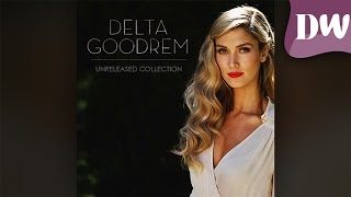 Delta Goodrem - If I Forget