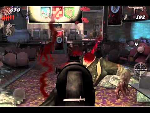 call of duty black ops zombies ios download