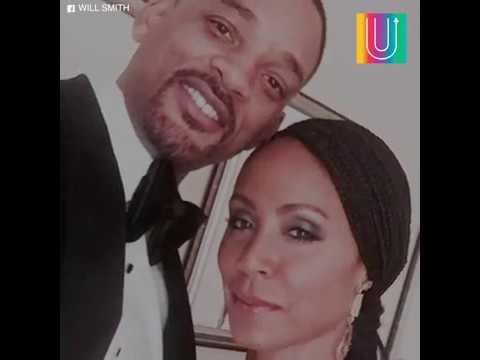 Historias de amor - La historia de amor de Will Smith y Jada Pikett