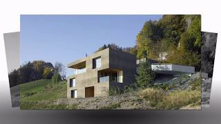 Архитектура Ferienhaus Huse от Lischer Partner Architekten
