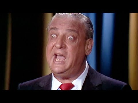 Rodney Dangerfield at the Top of His Game (1980)