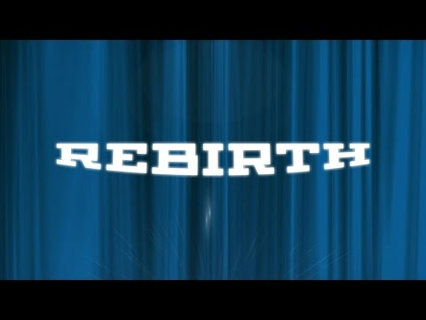 [News] Everything I Know About DC Rebirth