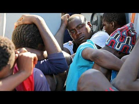 Ταυτοποίηση των μεταναστών στη χώρα προέλευσης