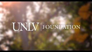 Because of You - UNLV Foundation