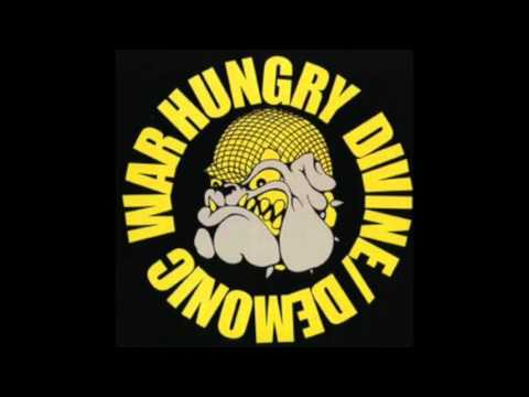 War Hungry ‎– Divine/Demonic (FULL EP 2006)