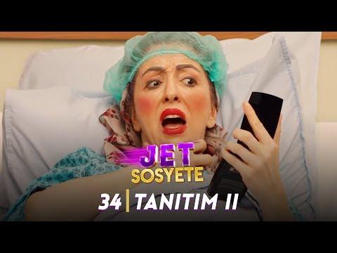 Jet Sosyete 33. Bölüm 2. Tanıtımı