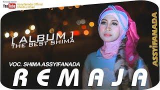 Remaja - The Best Album Shima Assyifanada musik Gambus modern terkenal terbaru Madura