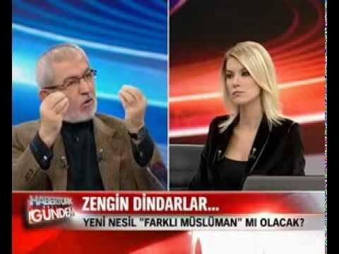 Ali Rıza Demircan - Habertürk Gündem - Zengin Dindarlar...