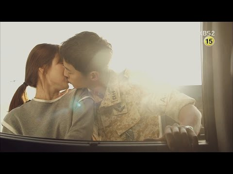 [ENG] DOTS - ALL KISSING SCENES Compilation (Re-Up)
