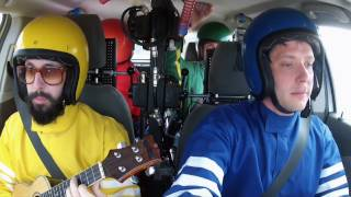 Chevrolet  OK Go  Needing/Getting 