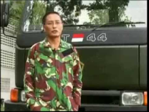 Military Vehicles [Indonesia]: Pacific Technology PT-44 Maesa MTV (Tentara Nasional Indonesia)
