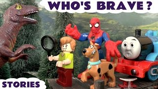 Who\'s Brave?