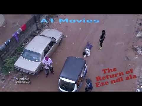 Return of eze ndi ala